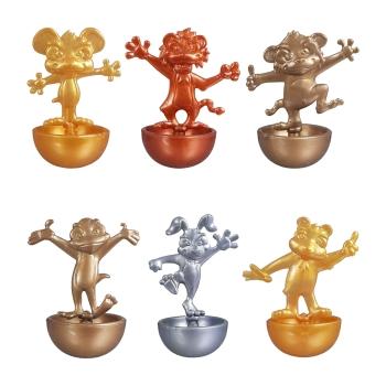 Balancín 6 modelos