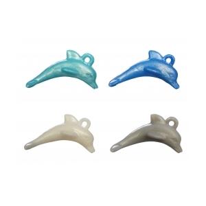 Mini Delfín vinil en colores