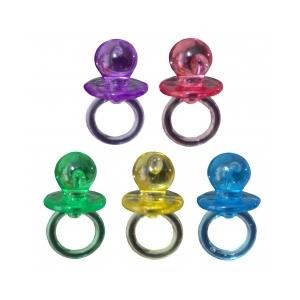 Mini Chupón en colores