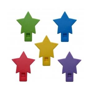 Silbato Estrella