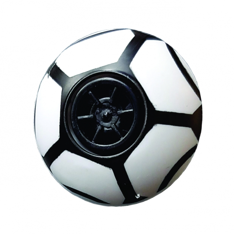 Silbato Turbina Futbol